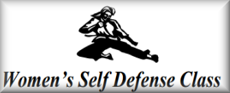 Munson KI Woman's Self Defense Flyer